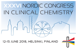 XXXVI Nordic Congress in Clinical Chemistry