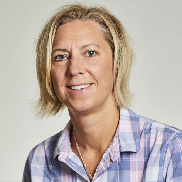Karin Bölenius