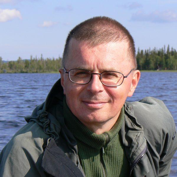 Kjell Grankvist