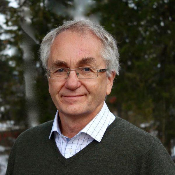 Sverre Sandberg