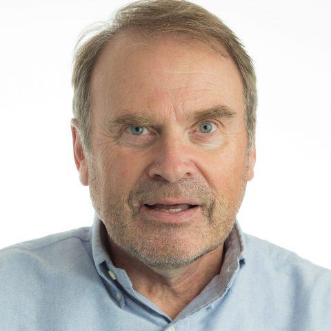 Elvar Theodorsson