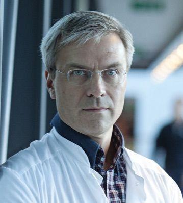 Bjorn T Gjertsen